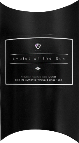Amulet of the Sun